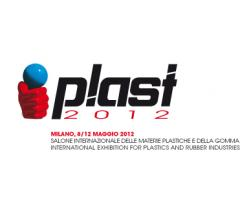 RESINEX Italy exhibits at Plast 2012 in Milano (Italy) from 8-12 May 2012